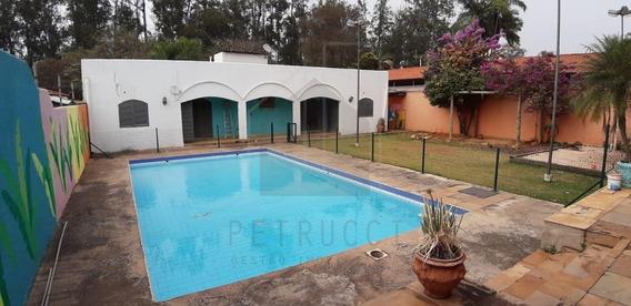 Casa Á Venda E Para Aluguel Em Parque Taquaral - Ca001007
