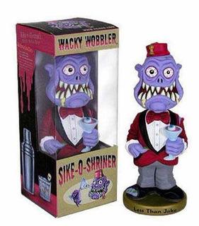 Funko Wacky Wobbler Sike-o-shriner