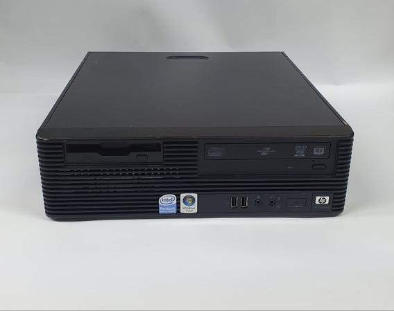 Cpu Hp Dx7400 Sff Core 2duo E6550 2.33ghz 160/2gb