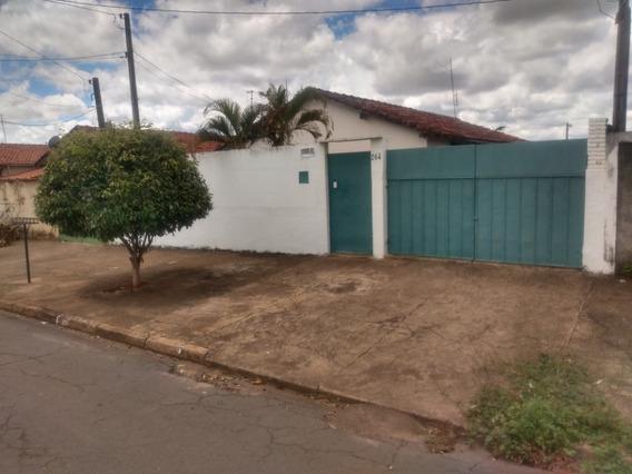 Casa Mogi Mirim - Próximo Da Havan E Hipermercado