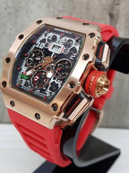 Relojería Suiza Richard Mile
