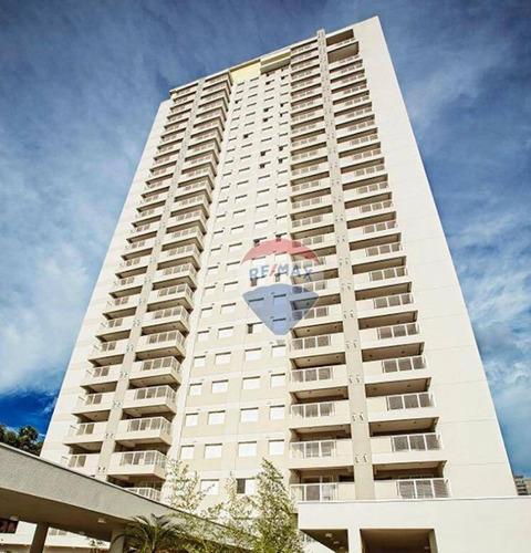 Imagem 1 de 30 de Apartamento Com 2 Dormitórios À Venda, 75 M² Por R$ 678.400,00 - Vila Andrade - São Paulo/sp - Ap0740