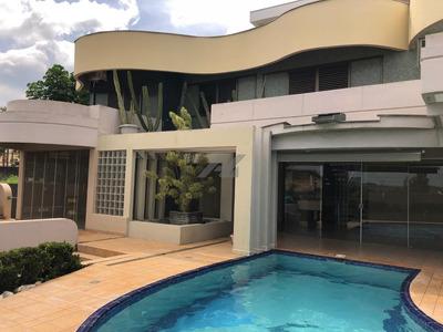 Casa À Venda Em Jardim Botânico (sousas) - Ca005207