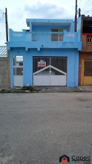 Sobrado Com 3 Residencias Na Vila Nogueira-diadema - 1208