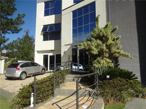 Sala Para Aluguel Em Loteamento Alphaville Campinas - Sa246043