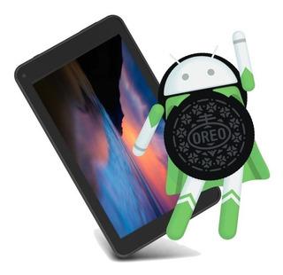 Tablet 7 Pulgadas Hyundai Koral 7w4 Android 8.1 Garantia