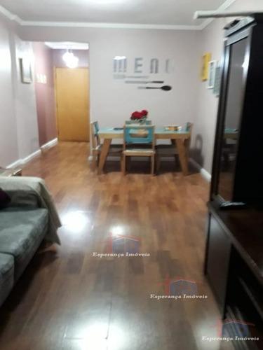 Imagem 1 de 12 de Ref.: 1247 - Apartamento Em Osasco Para Venda - V1247