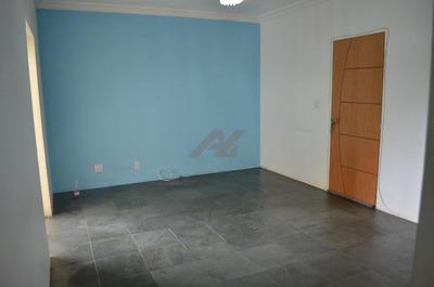 Apartamento À Venda Em Vila Costa E Silva - Ap004093