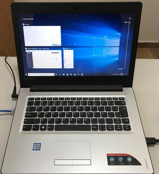 Notebook Lenovo Ideapad Intel I5 Tela 14 Hd1 Tera. 4gb Ram