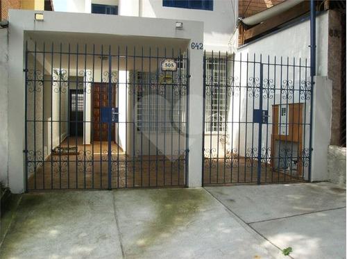 Casa Três Dormitórios Á Venda No Brooklin - 226-im522618
