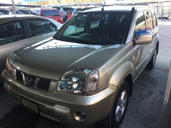 Nissan -xtrail 2003