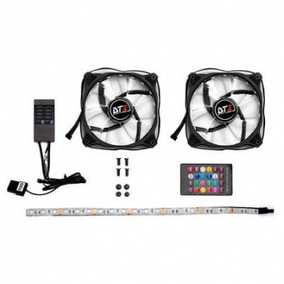 Kit Coolers Hd120 Duo - Dt3 Sports