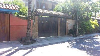 Casa Em Maravista, Niterói/rj De 257m² 2 Quartos À Venda Por R$ 650.000,00 - Ca215283