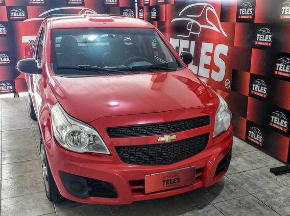 Gm Chevrolet - Montana Ls 1.4 8v (flex)