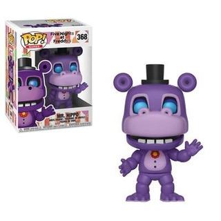Funko Pop Games #368 Five Nights Freddy Mr. Hippo Nortoys