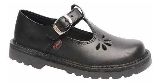 Zapato Guillermina Colegial Marcel N° 34 Al 40 Mundo Ukelele