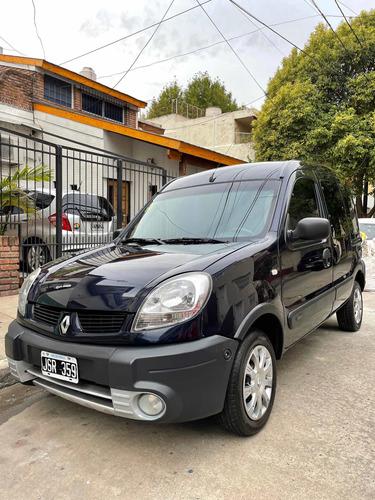 Renault Kangoo 1.6 2 Ath Plus Da Aa Cd Pk Lc 2011 Sautos