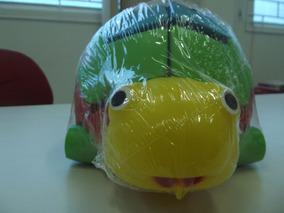 Brinquedo Tortuga Tartaruga Plástico - Sideral (cód 21771)