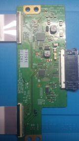 Placa Tcon Tv Lg 42ly340c
