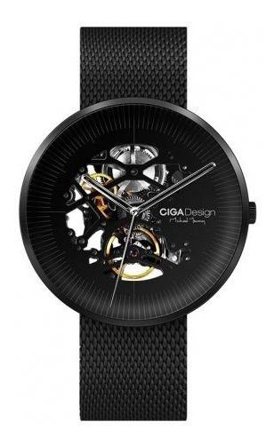Relógio Xiaomi Giga Design Mechanical Michael Young M021-blb