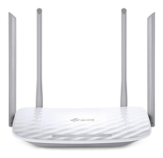 Router TP-Link C50 Blanco