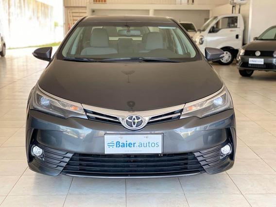 Toyota Corolla Xei | Caja De 6ta.