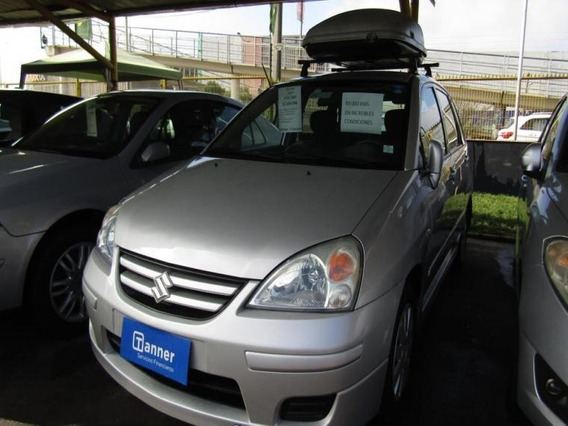 Suzuki Aerio Sx 1.6 At 2004
