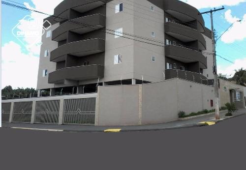 Apartamento À Venda, Jardim Novo Mundo. - Ap0992