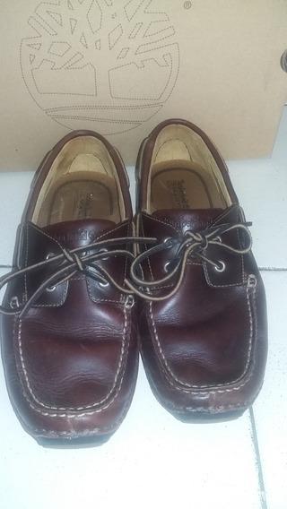 Zapatos Timberland!! Náuticos Y Originales!!