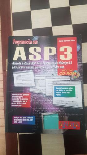 Programación Con Asp3