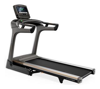 Caminadora Matrix Tf50 Xir Con Consola Hd Residencial