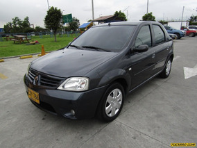 Renault Logan Expresion 1.6 Sin Aire