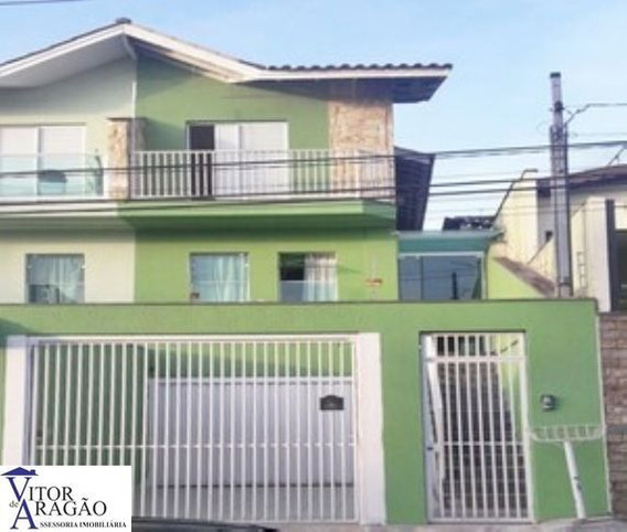 20220 - Sobrado 3 Dorms. (1 Suíte), Vila Mazzei - São Paulo/sp - 20220
