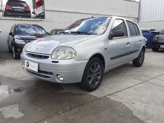 Renault Clio Rt 1.0 16v