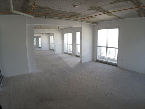Sala Comercial Para Alugar, 465 M² - Liberdade / São Joaquim - 355-im474031