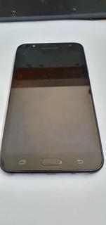 Samsung Galaxy J7 Neo C/ Defeito (leia Descrição)