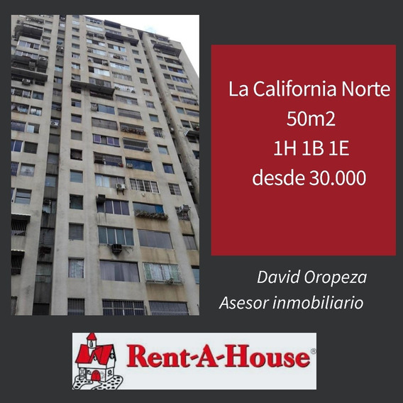 La California Norte David Oropeza 04242806514 Cód 20-4361