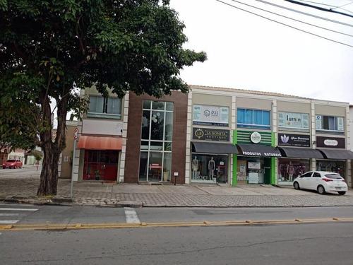 Imagem 1 de 1 de Prédio Com Salas Comerciais No Jardim Das Industrias - Pr0014