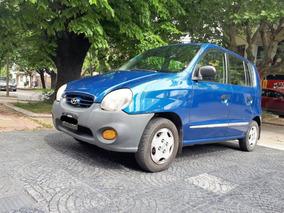 Hyundai Atos Sedan 5 Puertas Usado 2001