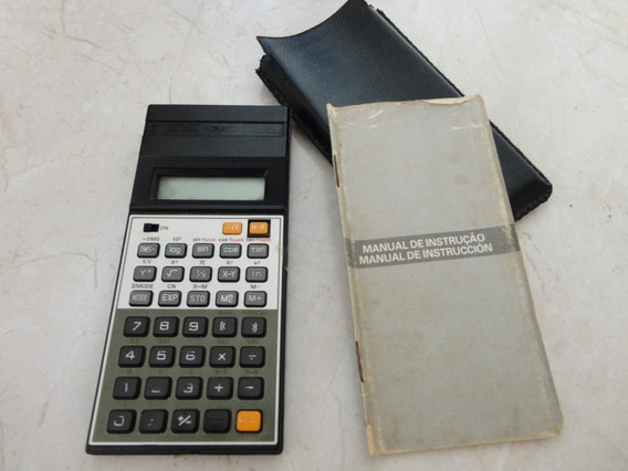 Calculadora Cientifica Dismac