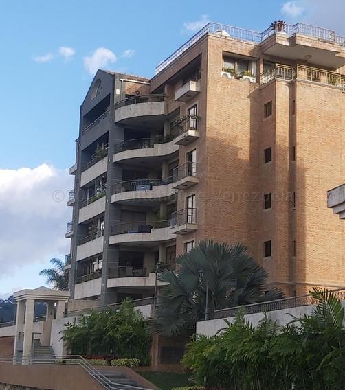 Apartamento En Venta Los Naranjos Del Cafetal Mls #21-4672