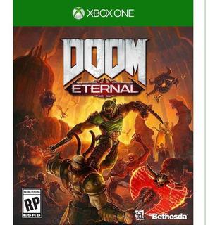 Doom Eternal Xbox One Offline