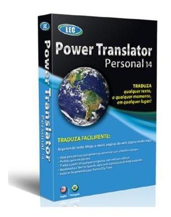 Power Translator Personal 14