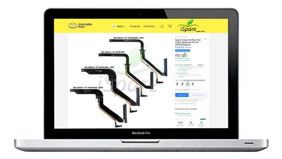 Ispare Cabo Hd Flex Flat Cable Macbook Pro 13 A1278