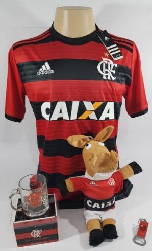 Cavalinho Do Fantástico Do Flamengo Mengao Urubu Zico.