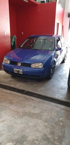 Volkswagen Golf 2000 1.8 Turbo Gti