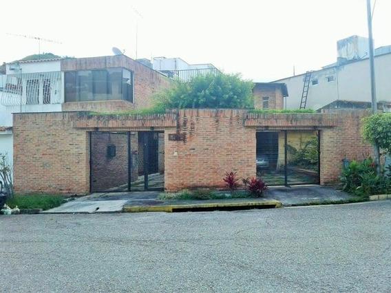 Casas En Venta Mls #20-12516 Gabriela Meiss. Rah Chuao