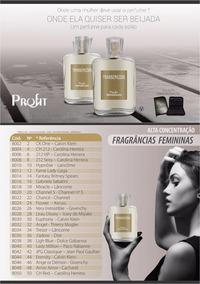 Mega Promoção Qualquer Perfume De100 Ml+1 Mini Perfume 15ml