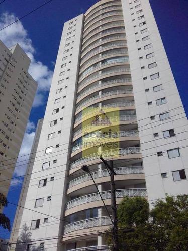 Imagem 1 de 30 de Apartamento À Venda, 114 M² Por R$ 1.100.000,00 - Vila Leopoldina - São Paulo/sp - Ap2813