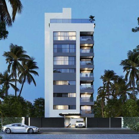 Imagem 1 de 13 de Apartamento À Venda, 72 M² Por R$ 449.797,34 - Intermares - Cabedelo/pb - Ap0502